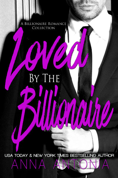 Loved by the Billionaire Bundle_400x600