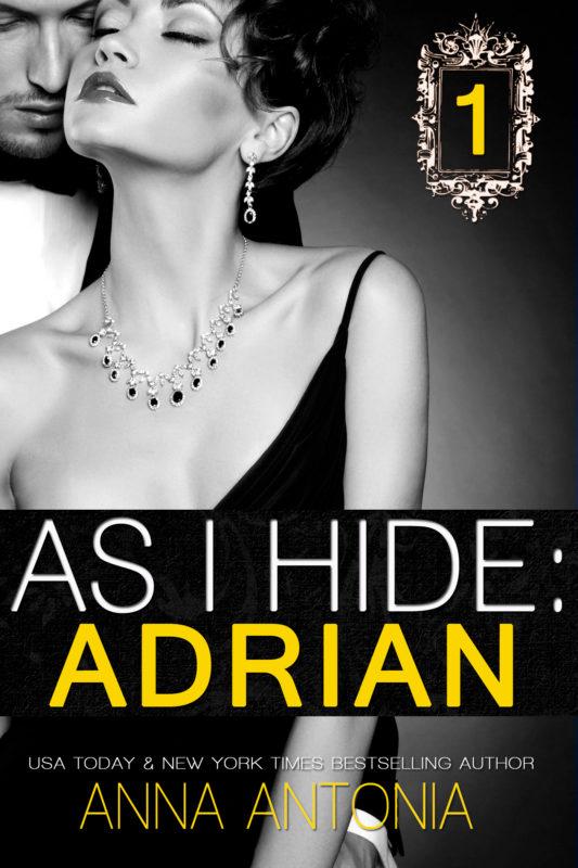 As I Hide: Adrian #1