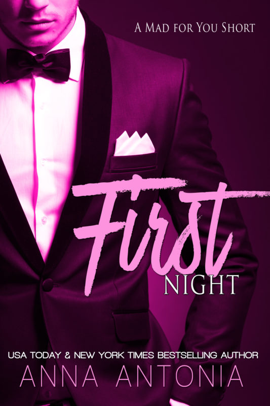 First Night-A Mad for You Short